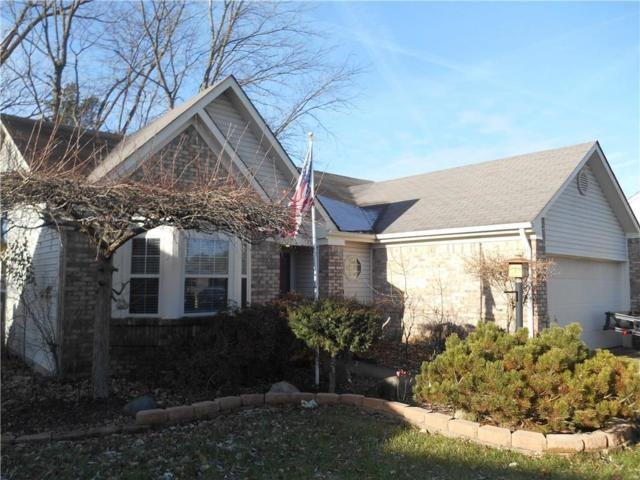 1925 Harvest Meadows Drive S, Westfield, IN 46074 (MLS #21611371) :: Mike Price Realty Team - RE/MAX Centerstone