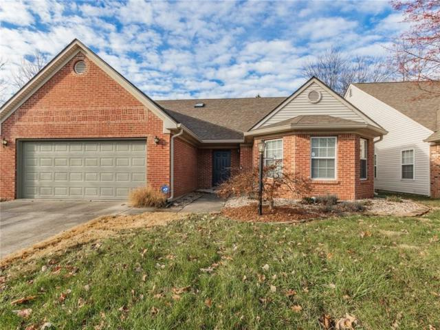 9538 Summer Ridge Place, Indianapolis, IN 46260 (MLS #21611458) :: Mike Price Realty Team - RE/MAX Centerstone