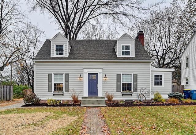 6645 Broadway Street, Indianapolis, IN 46220 (MLS #21611512) :: Mike Price Realty Team - RE/MAX Centerstone