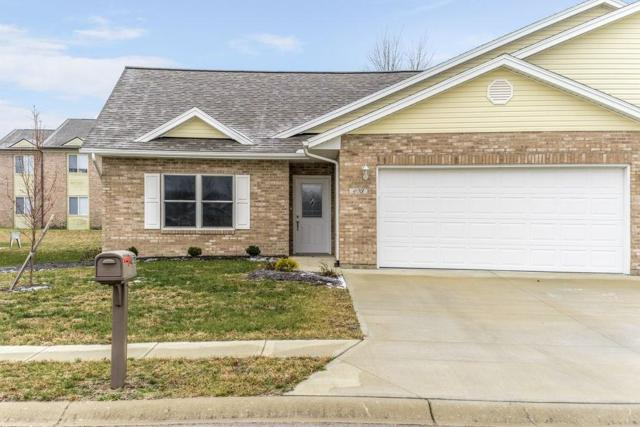 403 E Charter Drive, Muncie, IN 47303 (MLS #21611587) :: The ORR Home Selling Team