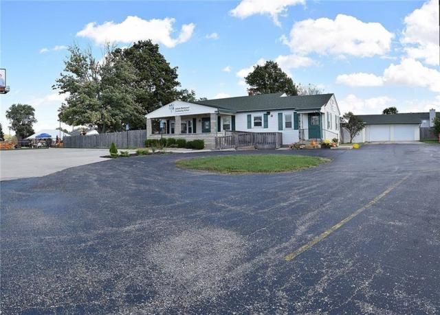 531 S Us Highway 31 Road, Whiteland, IN 46184 (MLS #21611682) :: The Evelo Team