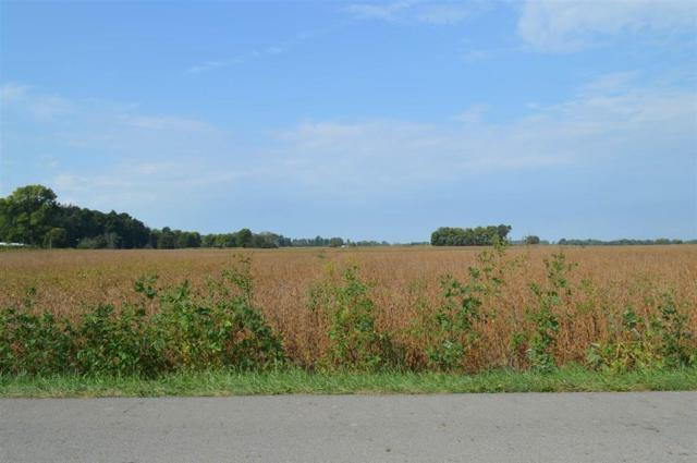 0000 S County Rd 900 W, Daleville, IN 47334 (MLS #21611705) :: The ORR Home Selling Team