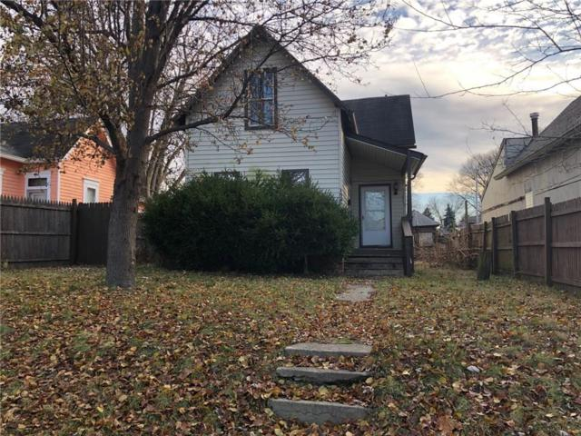 1527 Lexington Avenue, Indianapolis, IN 46203 (MLS #21611737) :: Mike Price Realty Team - RE/MAX Centerstone