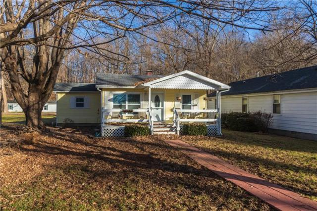 6140 W Water Street, Knightstown, IN 46148 (MLS #21611772) :: Mike Price Realty Team - RE/MAX Centerstone