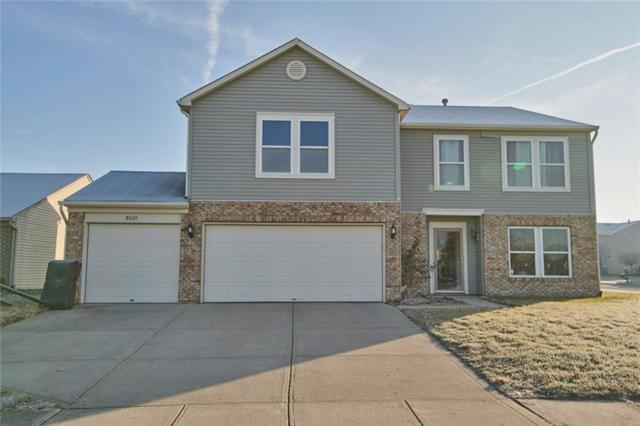 8669 Ingalls Lane, Camby, IN 46113 (MLS #21611836) :: Richwine Elite Group