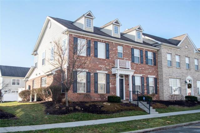 13511 Molique Boulevard, Fishers, IN 46037 (MLS #21611852) :: AR/haus Group Realty