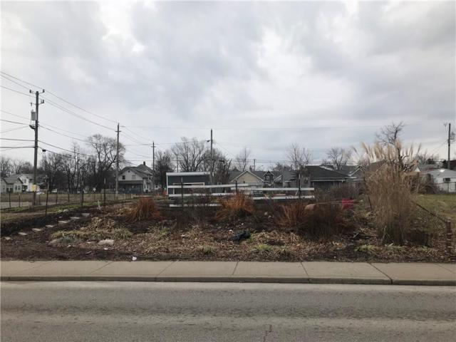 1119 S State Avenue, Indianapolis, IN 46203 (MLS #21611879) :: Mike Price Realty Team - RE/MAX Centerstone