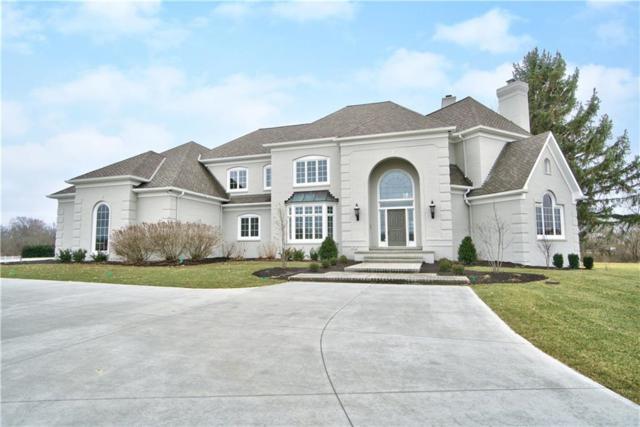 1585 Mairn Avenue, Carmel, IN 46032 (MLS #21611893) :: AR/haus Group Realty