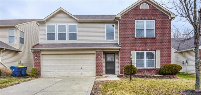 10350 Kensil Street, Indianapolis, IN 46236 (MLS #21611962) :: Mike Price Realty Team - RE/MAX Centerstone