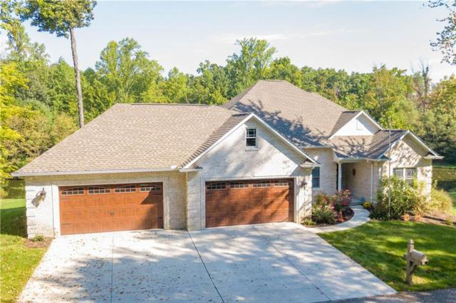 1326 E Browning Court, Martinsville, IN 46151 (MLS #21611978) :: Mike Price Realty Team - RE/MAX Centerstone