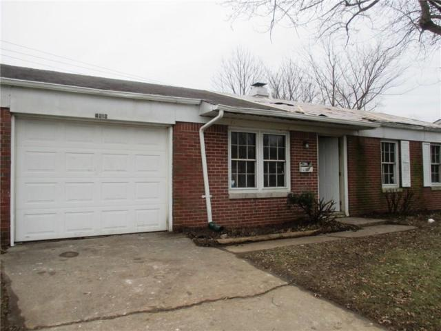 4213 N Edmondson Avenue, Indianapolis, IN 46226 (MLS #21612051) :: Mike Price Realty Team - RE/MAX Centerstone