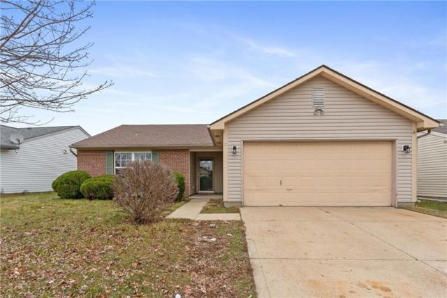 6215 Longmeadow Drive, Indianapolis, IN 46221 (MLS #21612062) :: Mike Price Realty Team - RE/MAX Centerstone