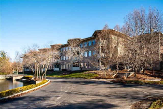 8555 One West Drive #207, Indianapolis, IN 46260 (MLS #21612071) :: HergGroup Indianapolis
