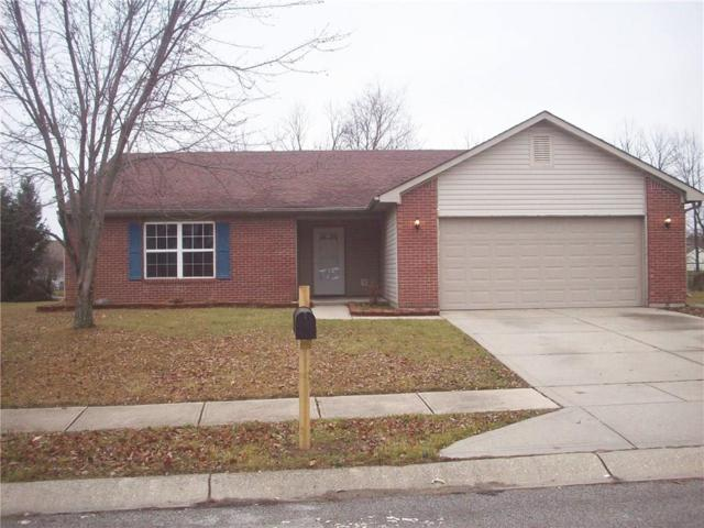 6138 Pinnacle Boulevard, Indianapolis, IN 46237 (MLS #21612096) :: Mike Price Realty Team - RE/MAX Centerstone