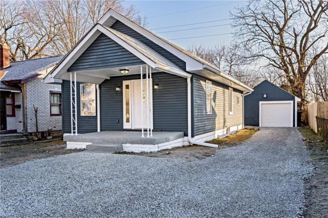 4347 Winthrop Avenue, Indianapolis, IN 46205 (MLS #21612110) :: AR/haus Group Realty