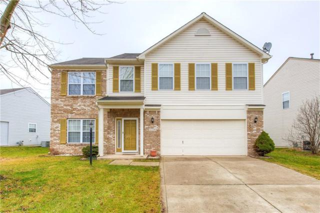 12214 Rambling Road, Fishers, IN 46037 (MLS #21612124) :: Mike Price Realty Team - RE/MAX Centerstone