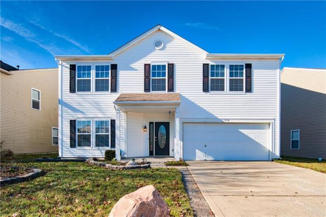 8716 Aylesworth Drive, Camby, IN 46113 (MLS #21612198) :: Mike Price Realty Team - RE/MAX Centerstone