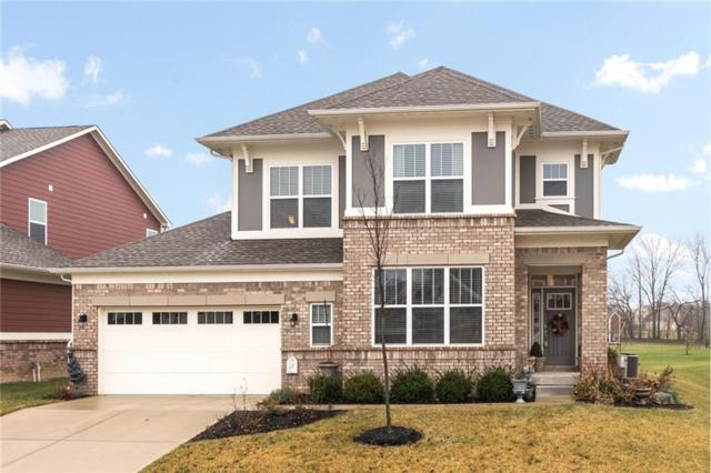 14992 Black Wolf Run Drive, Carmel, IN 46033 (MLS #21612271) :: Mike Price Realty Team - RE/MAX Centerstone