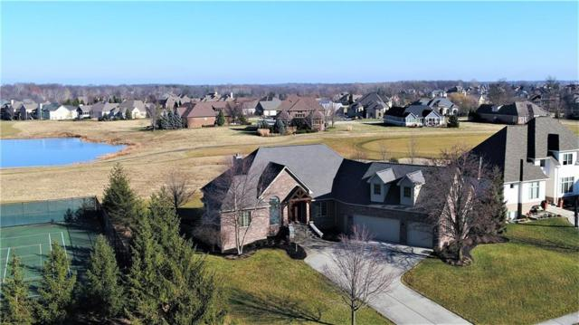 10954 Golden Bear Way, Noblesville, IN 46060 (MLS #21612350) :: AR/haus Group Realty