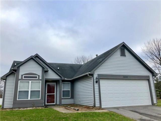 2905 Inverrary Court, Indianapolis, IN 46234 (MLS #21612381) :: Mike Price Realty Team - RE/MAX Centerstone