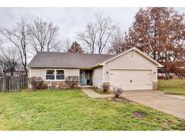 8808 Country Lane Court, Indianapolis, IN 46217 (MLS #21612388) :: Mike Price Realty Team - RE/MAX Centerstone