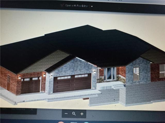 1447 W Kimber Street, Greensburg, IN 47240 (MLS #21612434) :: The ORR Home Selling Team