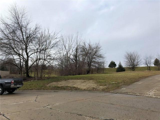 569 Amanda Circle, Greenfield, IN 46140 (MLS #21612469) :: FC Tucker Company
