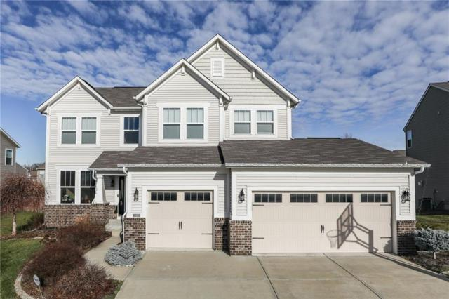 5382 Havenridge Pass, Greenwood, IN 46143 (MLS #21612502) :: Mike Price Realty Team - RE/MAX Centerstone