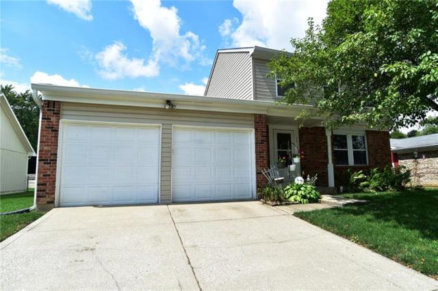 7418 Rogers Drive, Indianapolis, IN 46214 (MLS #21612555) :: Mike Price Realty Team - RE/MAX Centerstone