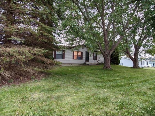 452 Small Fry Avenue, Cloverdale, IN 46120 (MLS #21612564) :: Mike Price Realty Team - RE/MAX Centerstone