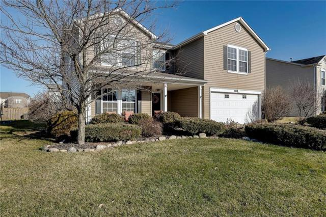 10312 Butler Drive, Brownsburg, IN 46112 (MLS #21612597) :: Mike Price Realty Team - RE/MAX Centerstone
