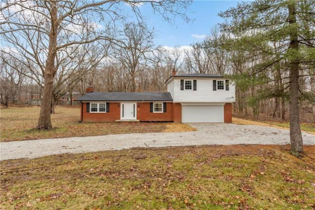 4960 S Tacoma Trail, Crawfordsville, IN 47933 (MLS #21612619) :: Mike Price Realty Team - RE/MAX Centerstone