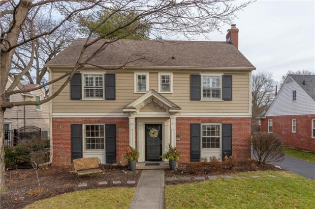 5867 N New Jersey Street, Indianapolis, IN 46220 (MLS #21612634) :: Mike Price Realty Team - RE/MAX Centerstone