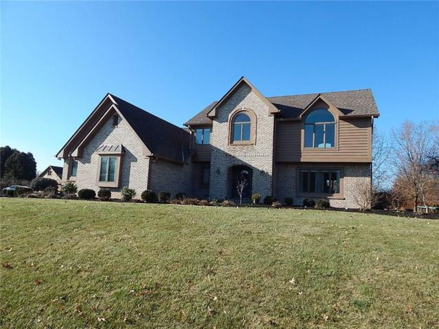 7208 Windsong Court, Brownsburg, IN 46112 (MLS #21612641) :: AR/haus Group Realty