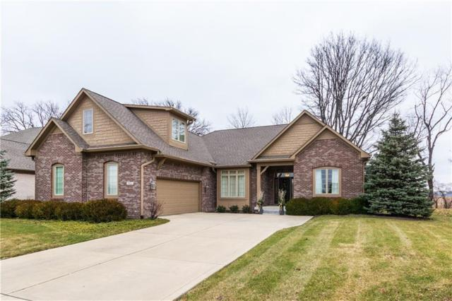 993 Miller Court, Greenfield, IN 46140 (MLS #21612647) :: Mike Price Realty Team - RE/MAX Centerstone