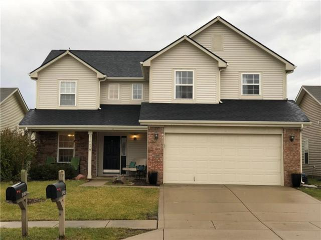 11463 Lucky Dan Drive, Noblesville, IN 46060 (MLS #21612677) :: Mike Price Realty Team - RE/MAX Centerstone