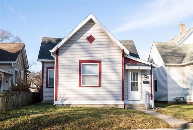 1308 Villa Avenue, Indianapolis, IN 46203 (MLS #21612685) :: Mike Price Realty Team - RE/MAX Centerstone