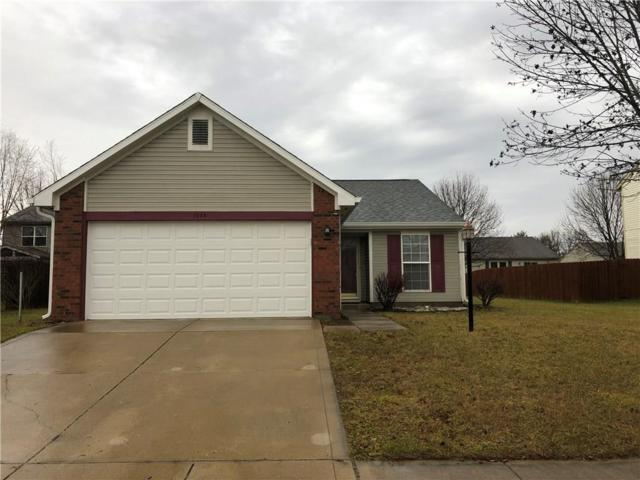 1044 Sunflower Court, Franklin, IN 46131 (MLS #21612713) :: Mike Price Realty Team - RE/MAX Centerstone