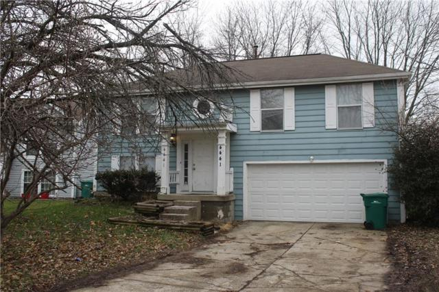 4441 Dunsany Court, Indianapolis, IN 46254 (MLS #21612724) :: Mike Price Realty Team - RE/MAX Centerstone