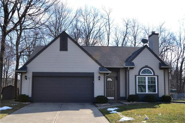 8457 Inland Drive, Avon, IN 46123 (MLS #21612743) :: Mike Price Realty Team - RE/MAX Centerstone