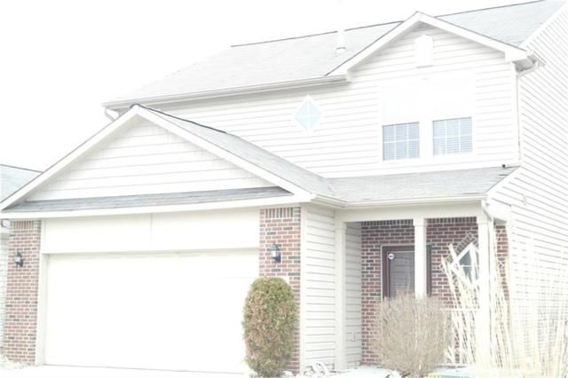 4646 Whitview Lane, Indianapolis, IN 46237 (MLS #21612822) :: Mike Price Realty Team - RE/MAX Centerstone