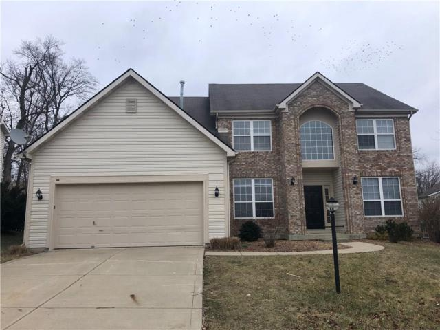 13845 Stone Haven Drive, Carmel, IN 46033 (MLS #21612826) :: Mike Price Realty Team - RE/MAX Centerstone