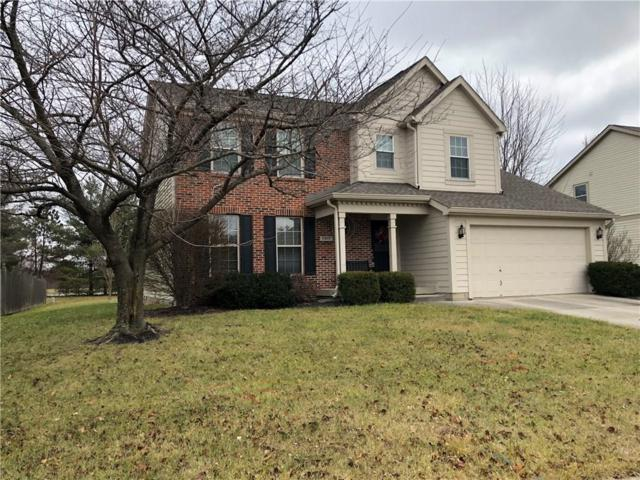 11517 Spyglass Ridge Drive, Fishers, IN 46037 (MLS #21612827) :: Mike Price Realty Team - RE/MAX Centerstone