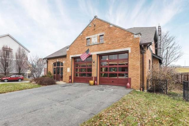 636 E 11th Street, Indianapolis, IN 46202 (MLS #21612829) :: Mike Price Realty Team - RE/MAX Centerstone