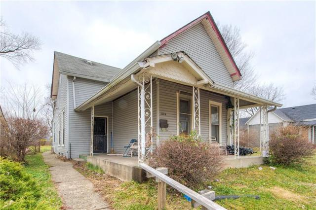 2024 Yandes Street, Indianapolis, IN 46202 (MLS #21612839) :: Mike Price Realty Team - RE/MAX Centerstone