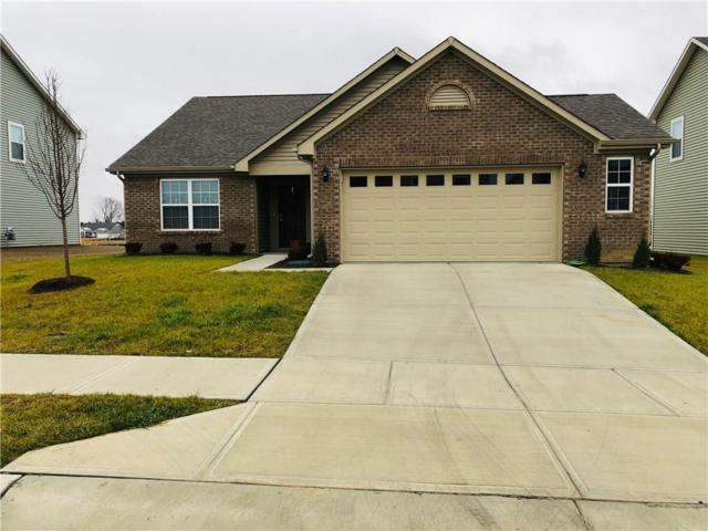 18281 Rickety Drive, Westfield, IN 46074 (MLS #21612846) :: Mike Price Realty Team - RE/MAX Centerstone