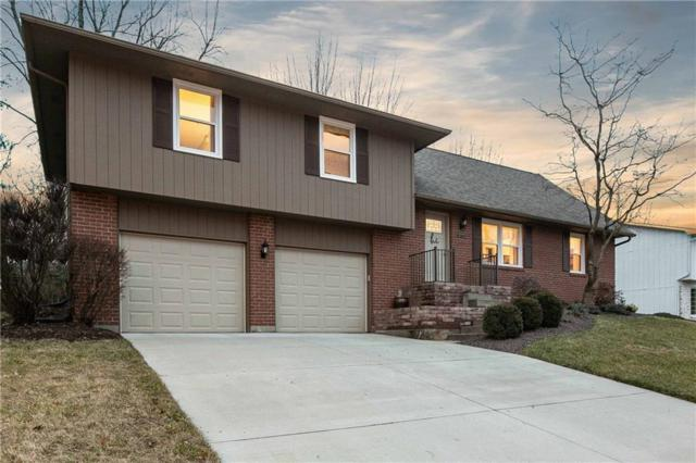 845 Countryside Lane, Columbus, IN 47201 (MLS #21612891) :: AR/haus Group Realty