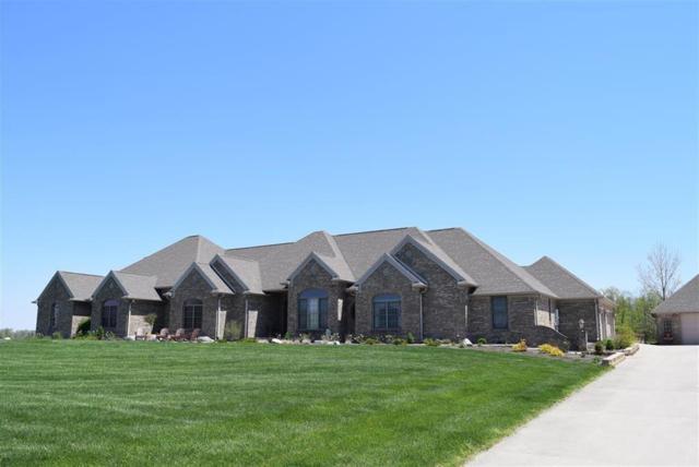 18910 N Willman Road, Eaton, IN 47338 (MLS #21612922) :: The ORR Home Selling Team