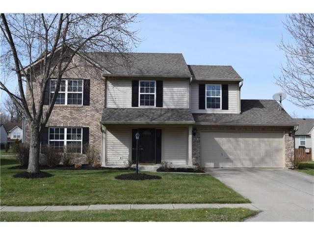 6528 Quail Run, Fishers, IN 46038 (MLS #21612968) :: Mike Price Realty Team - RE/MAX Centerstone