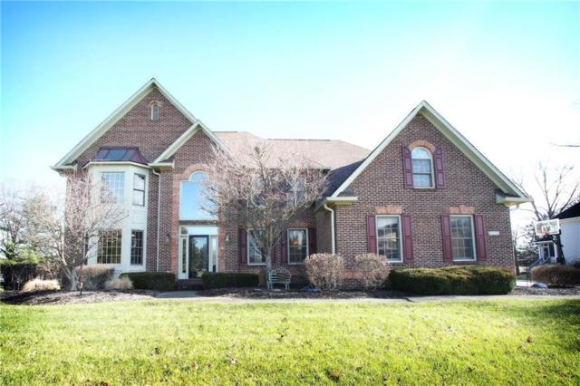 13651 Singletree Court, Carmel, IN 46032 (MLS #21613030) :: Mike Price Realty Team - RE/MAX Centerstone